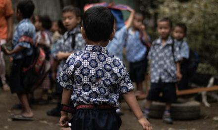 Maestría en Educación Rural Centroamericana