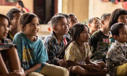 Educación Rural I y II Ciclos