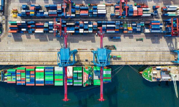 Maestría en Abastecimiento y Logística Global