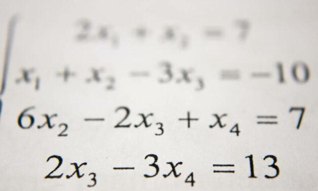 Enseñanza de la Matemática