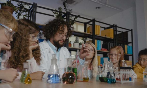 Enseñanza de las Ciencias