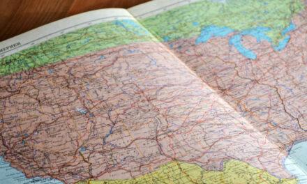 Ciencias Geográficas