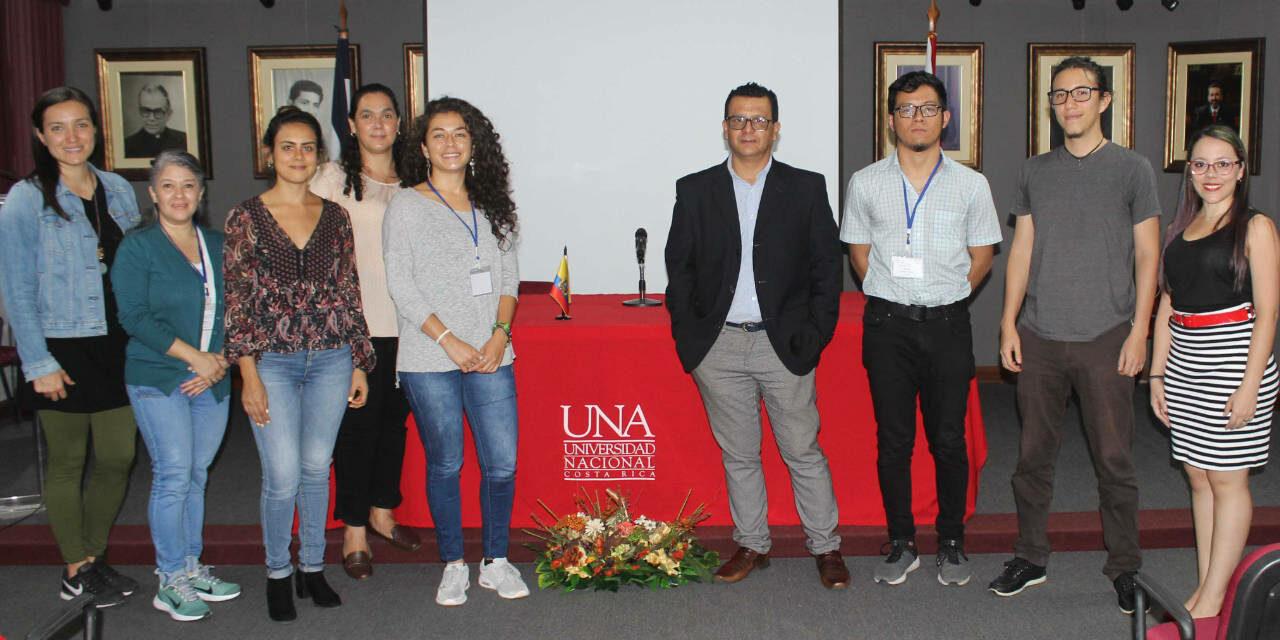 """Maestría en Gerencia de la Seguridad Alimentaria y Nutricional<span class=""""wtr-time-wrap after-title""""><span class=""""wtr-time-number"""">1</span> min de lectura</span>"""