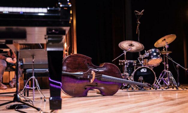Maestría en Jazz y Prácticas Musicales Contemporáneas