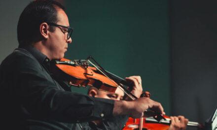 Música con énfasis en la ejecución y enseñanza de instrumentos de cuerdas frotadas