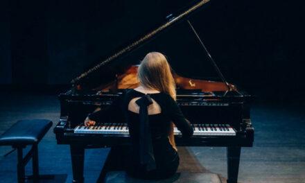 Maestría en Música