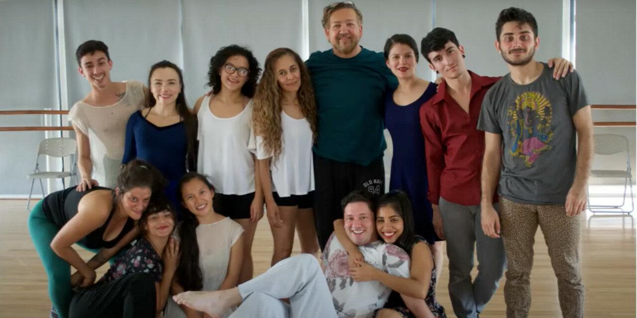 """Maestría Profesional en Danza con énfasis en Formación Dancística y Coreografía<span class=""""wtr-time-wrap after-title""""><span class=""""wtr-time-number"""">2</span> min de lectura</span>"""