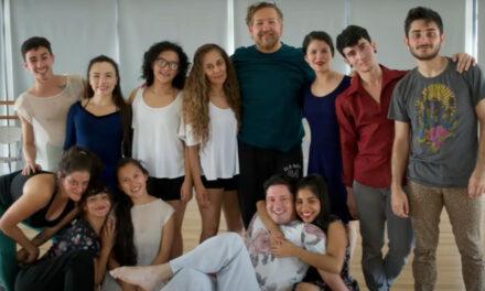 Maestría Profesional en Danza con énfasis en Formación Dancística y Coreografía