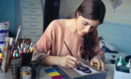 Enseñanza del Arte y Comunicación Visual